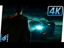 Batmobile Chase / Do You Bleed Scene | Batman v Superman Dawn of Justice (2016) Movie Clip