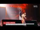 Вперше за 3 роки Ані Лорак заспівала у Київському палаці Україна