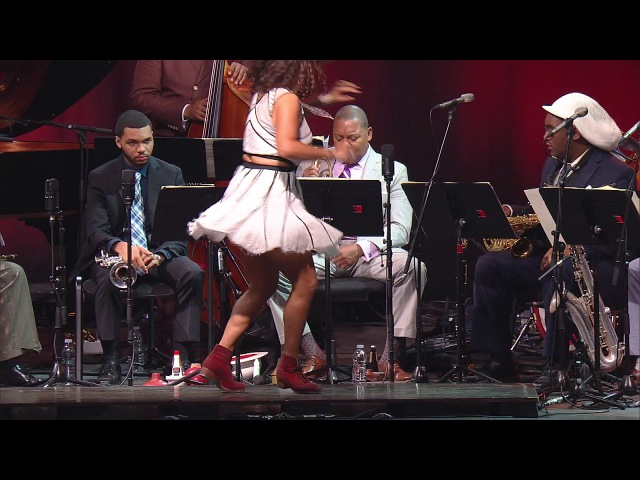 Wynton Marsalis The Young Stars of Jazz - Take The 'A' Train
