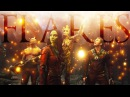 ► Guardians of the Galaxy   Flares