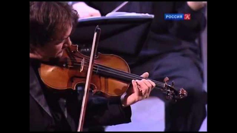 EDISON DENISOV Five Paganini caprices   Sergey Krylov