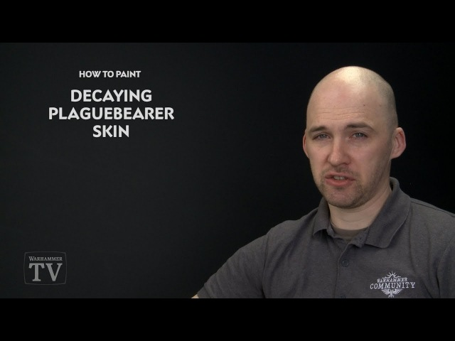 WHTV Tip of the Day - Decaying Plaguebearer Skin.