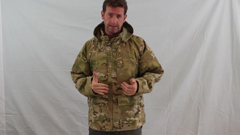 Helikon ECWCS Waterproof Garments