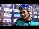 Адиль Бекетаев о победе над Ладьей 4 3