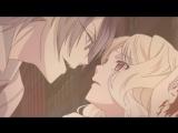 Рейджи и Юи|Kiss my eyes and lay me to sleep