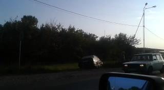 ДТП 30.08.17 ул.Жибек Жолы