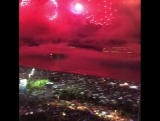 2 января 2018: Эмбер в Бразилии