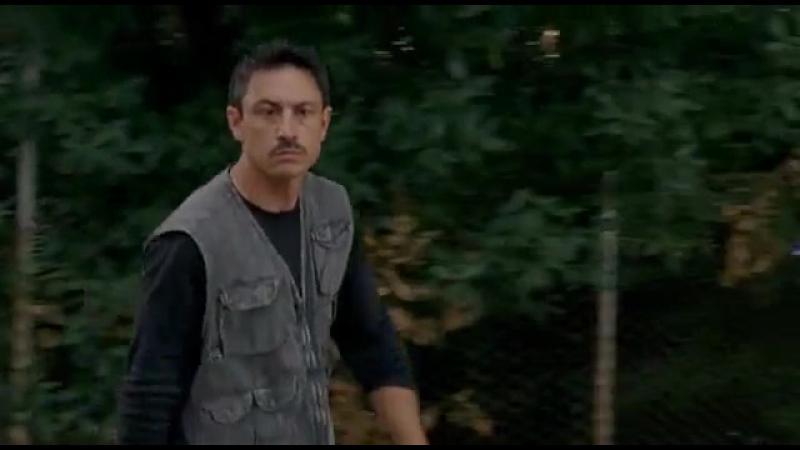 Kommissar Rex 2x05 - Der maskierte Tod