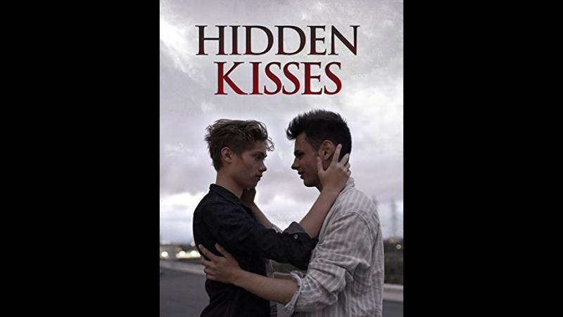 Поцелуи украдкой Baisers cachés (Hidden Kisses) (2016), трейлер (Low)
