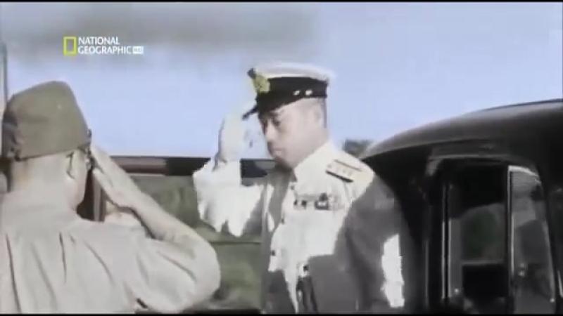 Апокалипсис Вторая Мировая война 4 часть Коренной перелом