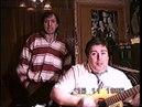 Александр Волокитин - В нашу гавань заходили корабли Клип с Яшей 1995