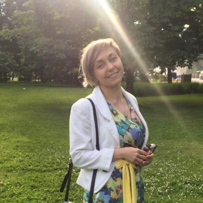 Мария Буфалова