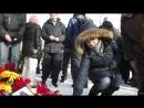 Третя річниця теракту біля Палацу Спорта Харків 22 02 2018