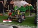 Фестиваль РобоФест собрал юных севастопольских изобретателей