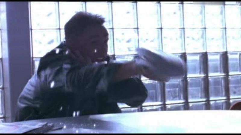 Пароль: Вечность / 23 серия / Codename: Eternity (1999) Оливье Грюнер