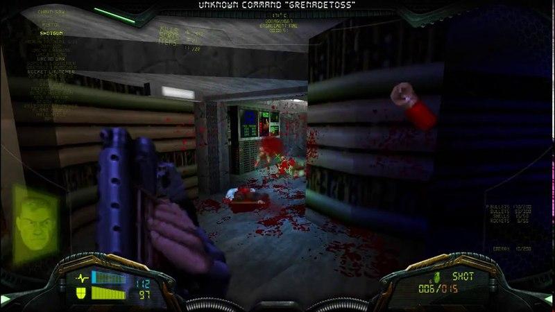 Brutal Doom Project Brutality HontE Remastered v0.69c Beta.