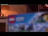 LEGO CITY—Устрой погоню по грунтовой дороге!