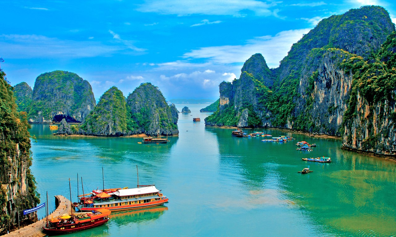 20.10.2017, Вьетнам - NHA TRANG 13+ 1 ночей.