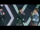 сух мин баек я люблю тебя EXO Nature Republic Fan Festival 180203
