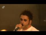OOMPH! - Taubertal festival 2005 - 09 - Augen Auf_x264