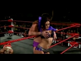 ROH Supercard of Honor VII - Mike Bennett w/Maria Kanellis vs Shelton Benjamin