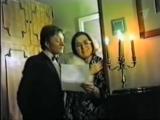 Андрей Миронов и Любовь Голубкина – Домашнее видео