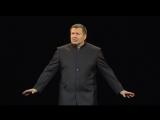 В. Соловьев - Назначение губернатора в Мордовию
