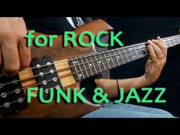 Fernando Petry - Killer Pentatonic Bass Licks/2 MUST KNOW BASS RUNS