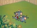 The Huckleberry Hound Show - 1x03 - Tricky Trapper - Kit Kat Kit - Pie-Pirates (1958)