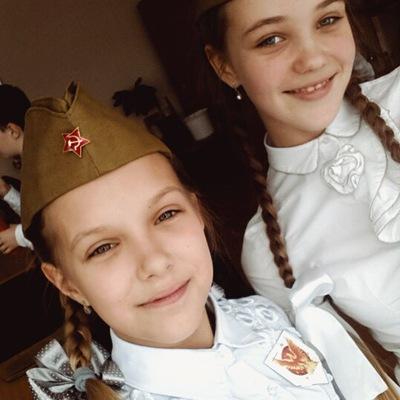 Лида Курганская