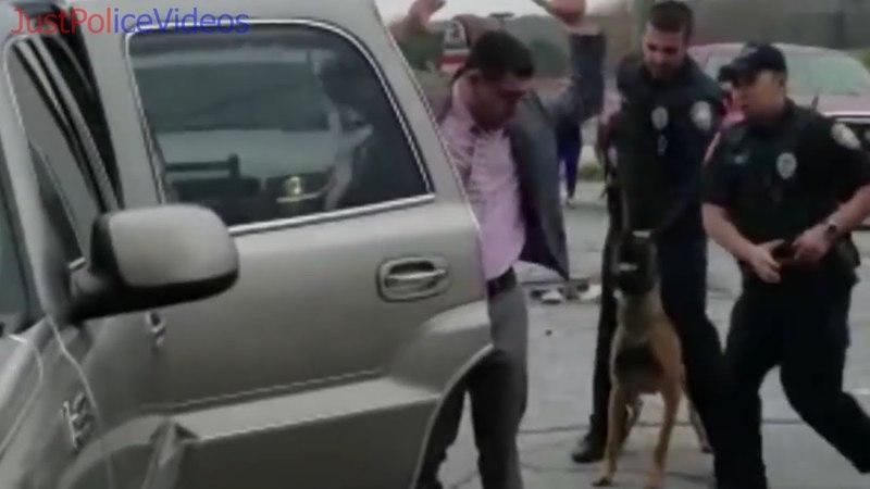 Министр исламской страны и его семья были задержаны в США за быдлоту против полиции