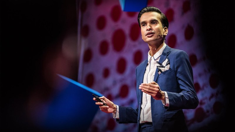 How fashion helps us express who we are -- and what we stand for | Kaustav Dey