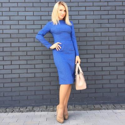 Наталья Якимчук