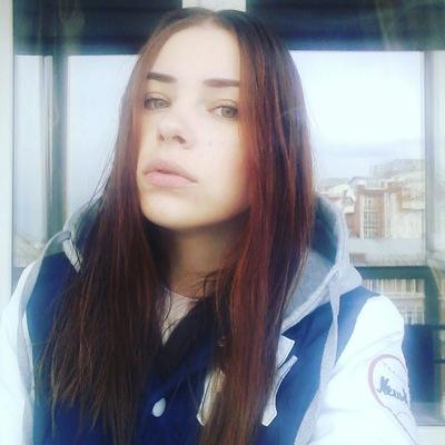 Анастасия Анисимова