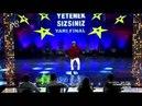 Grup Kaşıks yarı final performansı!