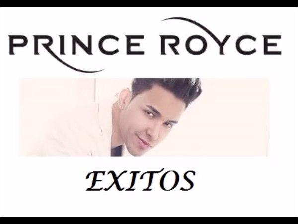 Prince Royce sus mejores canciones solo exitos