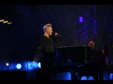 P!nk &amp Billy Joel  New York State of Mind Сольный концерт Билли Джоэла на Dodgers Stadium в Лос-Анджелесе, США (13.05.2017)