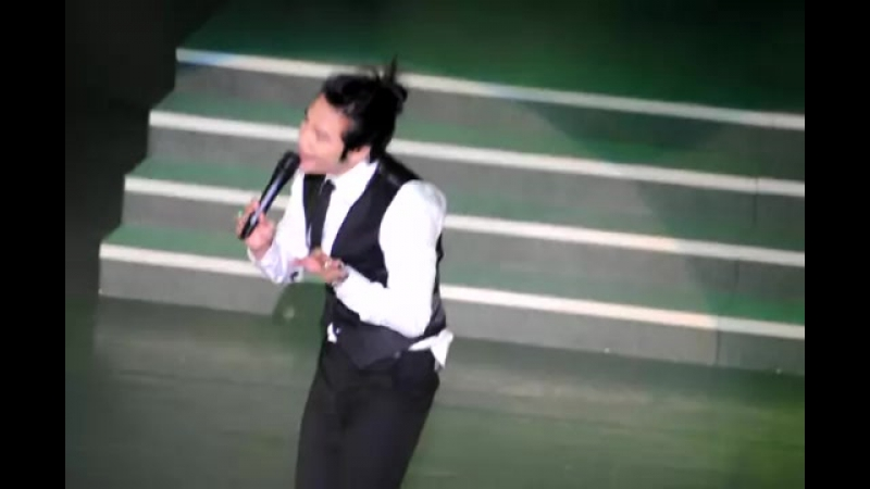 [Fancam]2010.03.07 taipei FM 張根碩_性感熱舞
