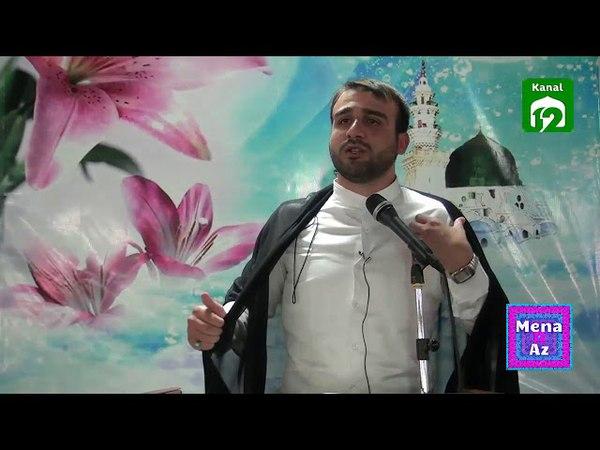 Haci Ramil Seytan insana necə qalib olur 2018