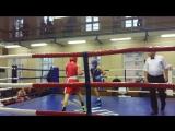 Григорьев Иван - турнир памяти А.Гусева (2 и 3р)