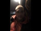 Фил Кострубов в прямом эфире 15.11.2017.