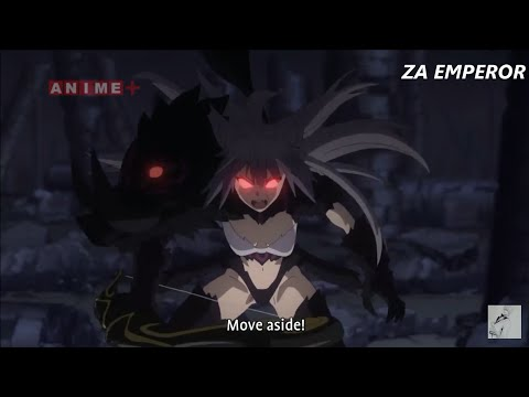 Fate/Apocrypha - Jeanne d'Arc and Achilles vs Atalanta FINAL FIGHT [EPIC FIGHT|ENG SUB|FULL HD]