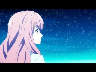 3D Kanojo: Real Girl | Реальная девушка - Эндинг.