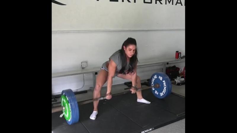 Стефани Коэн, 200 на 8