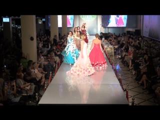 Показ Веры Родионовой Estet Fashion Week/Estet Fashion Week, Vera Rodionova