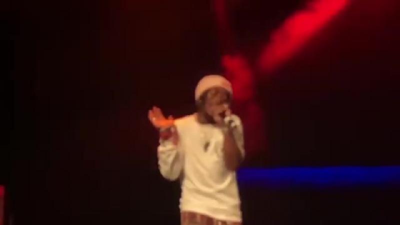 Lil Uzi Vert - Do What I Want [Live at O2 Academy Birmingham]