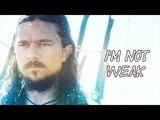 (Black Sails) John Silver I'm not weak