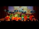 Центр Пифагор г. Шадринск. Студия арабского танца Джамиля (младший состав). Танец Морская фантазия