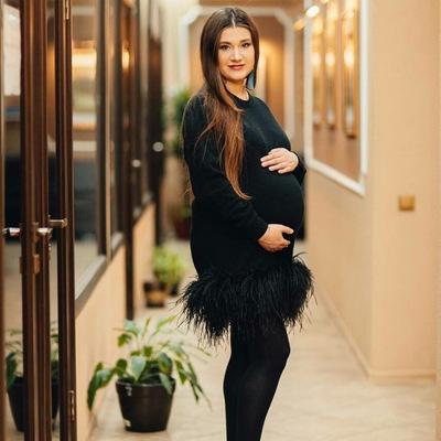 Танюшка Васенева