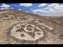 Разгадать эту тайну для ученых стало делом чести Геоглифы Атакама
